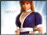 Dead Or Alive 4, Kasumi
